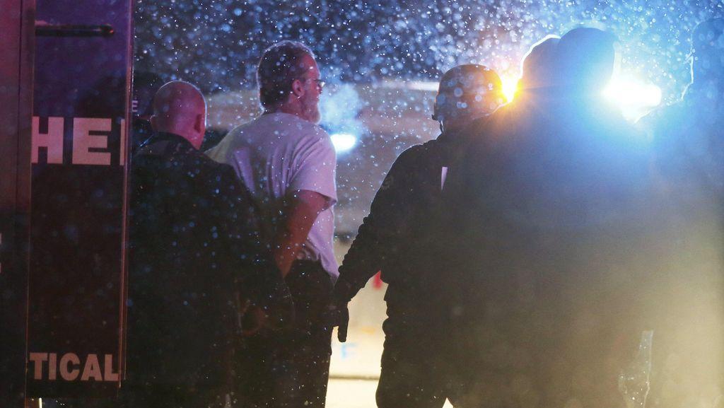 3 Orang Tewas dalam Penembakan di Klinik Aborsi AS