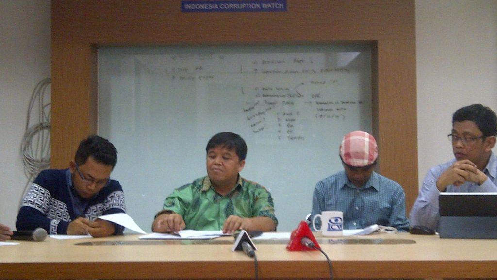APBD DKI 2016 Disorot Bakal Terlambat Akibat Penyisiran Anggaran