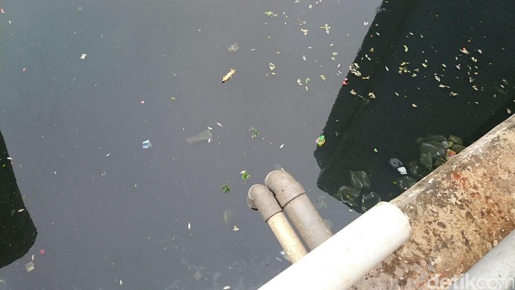 Butuh 6 Bulan untuk Menguras dan Mengisi Air Sungai Epicentrum