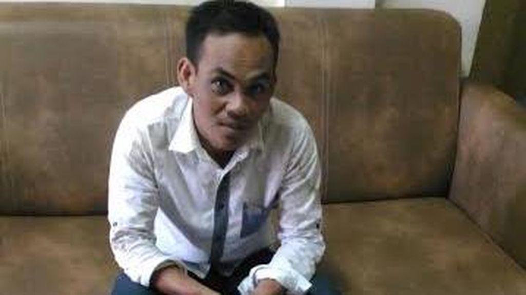 Dari dalam Bui Lapas Pontianak, Napi ini Bisa Pesan 16 Kg Ganja Aceh