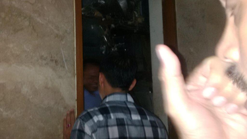 Asap Mengepul di Lantai 16 Kantor KKP, Diduga Korsleting
