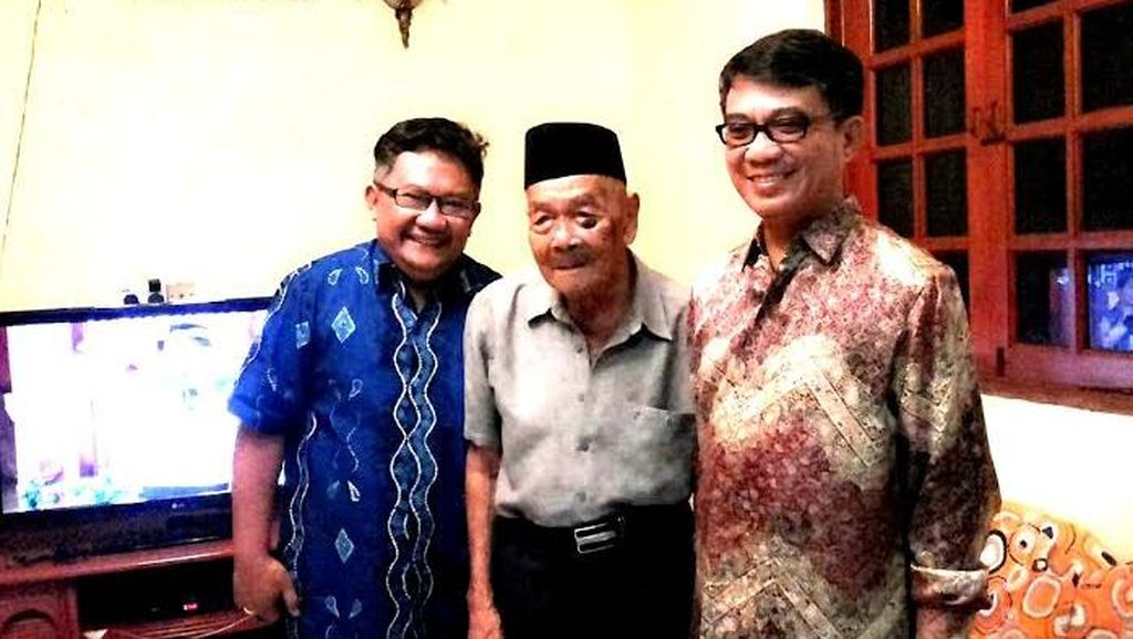 Ini Haji Paijan, Orang Indonesia yang Populerkan Soto Ayam di Malaysia