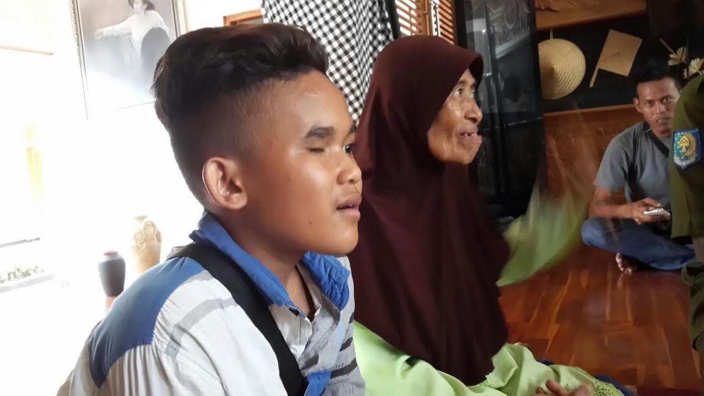 Bupati Purwakarta Beri Penjelasan Soal Bocah yang Diomeli di YouTube