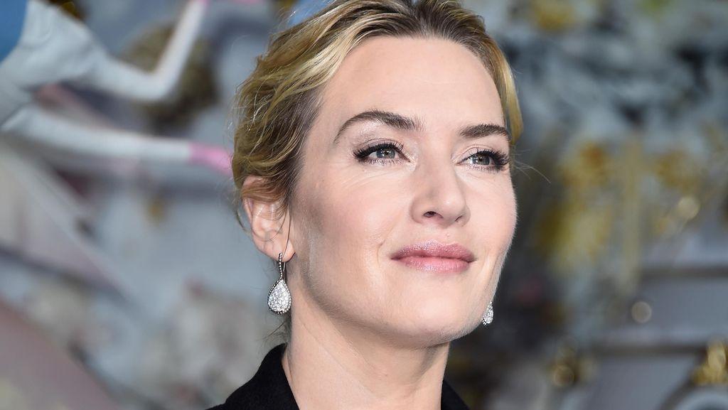 Kate Winslet Larang Anak-anaknya Punya Akun Media Sosial