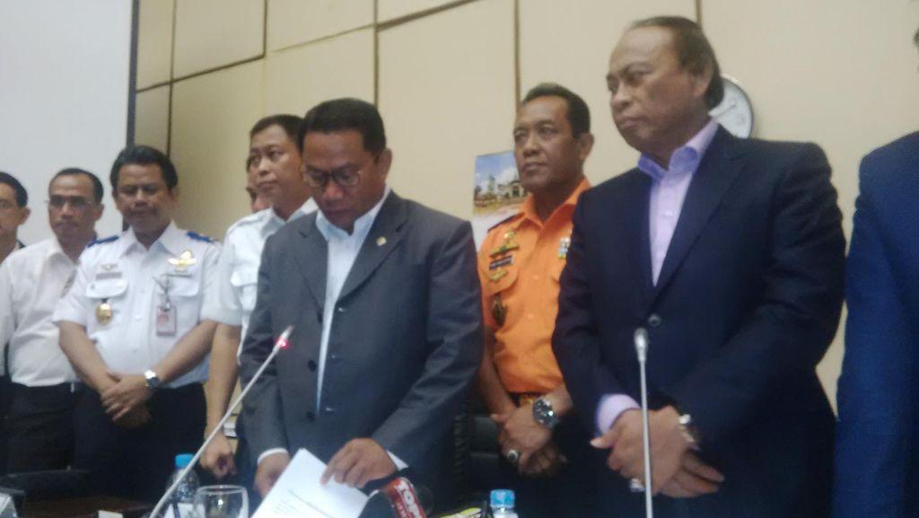 3 Wakil Rakyat Jadi Tersangka, Ketua Komisi V DPR: Kami Prihatin