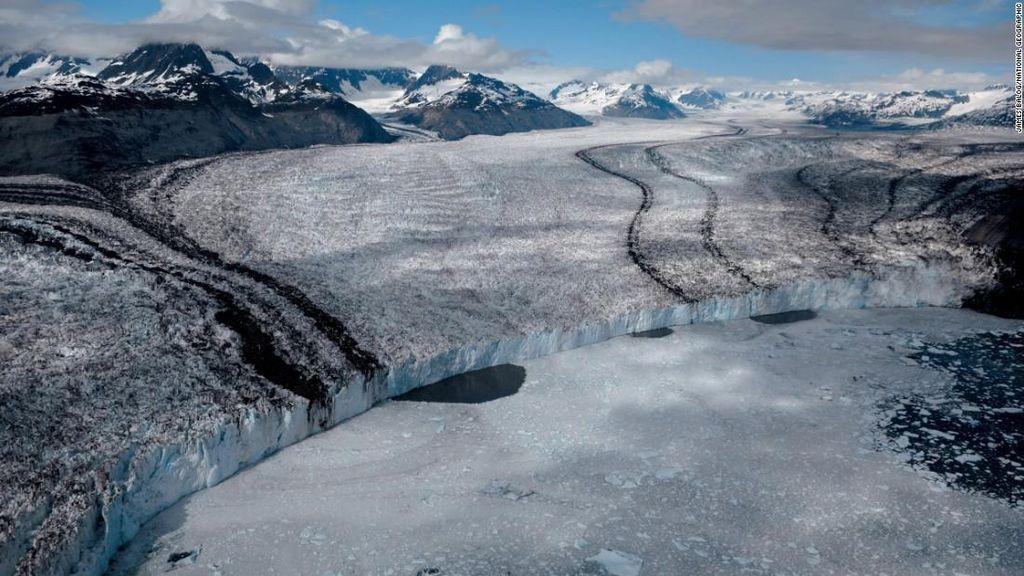 Sekjen PBB: Aksi Memerangi Pemanasan Global Harus Dimulai Hari Ini