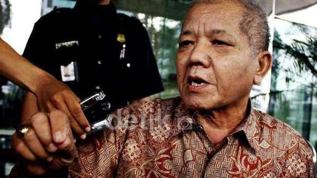 Politikus Senior Demokrat Ignatius Mulyono Tutup Usia