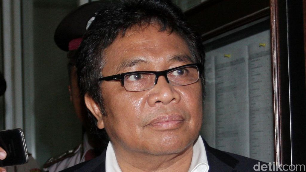 Ridwan Bae: Saya Bukan Timses Novanto