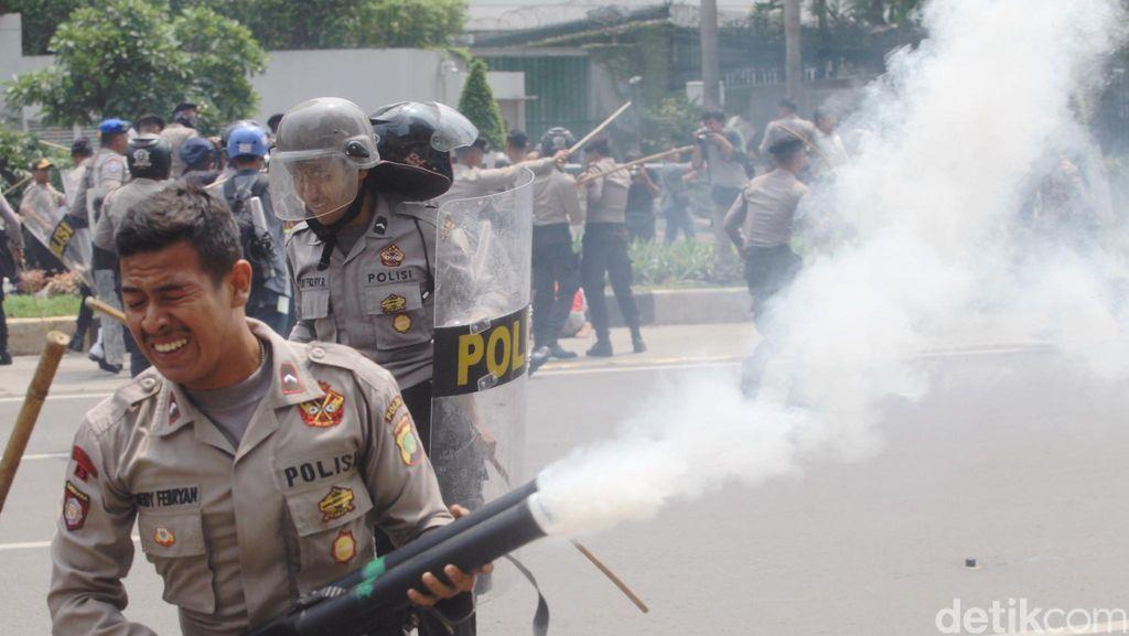 Penjelasan Kapolda Soal Jurnalis yang Diintimidasi Polisi Saat Demo Papua