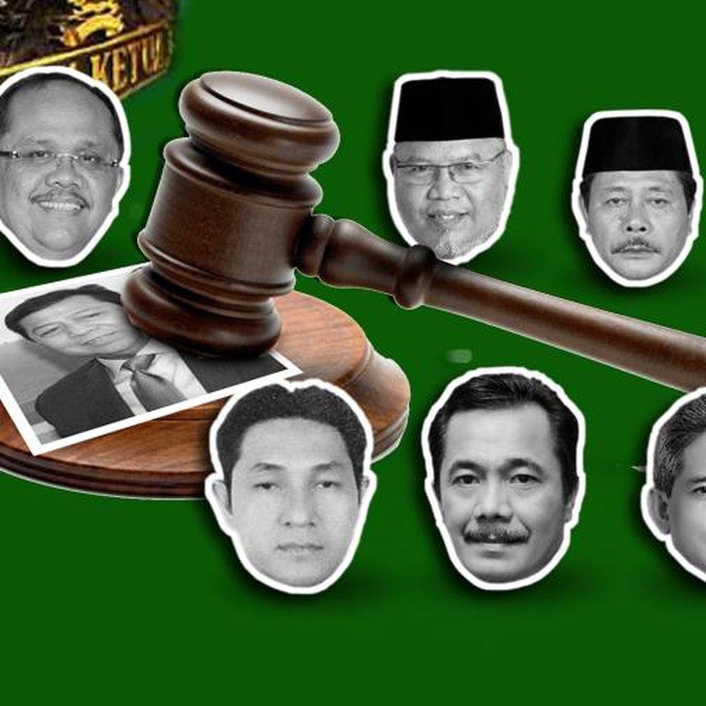 Meski Kahar Muzakir Cs Menolak, F-Golkar Dukung MKD Sidangkan Novanto