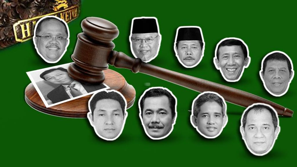 Didesak Bentuk Panel Kasus Novanto, Anggota MKD: Tunggu Persidangan