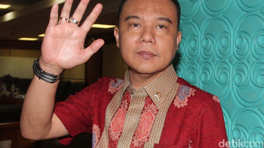 Gerindra Harap Jokowi Netral di Pilgub DKI