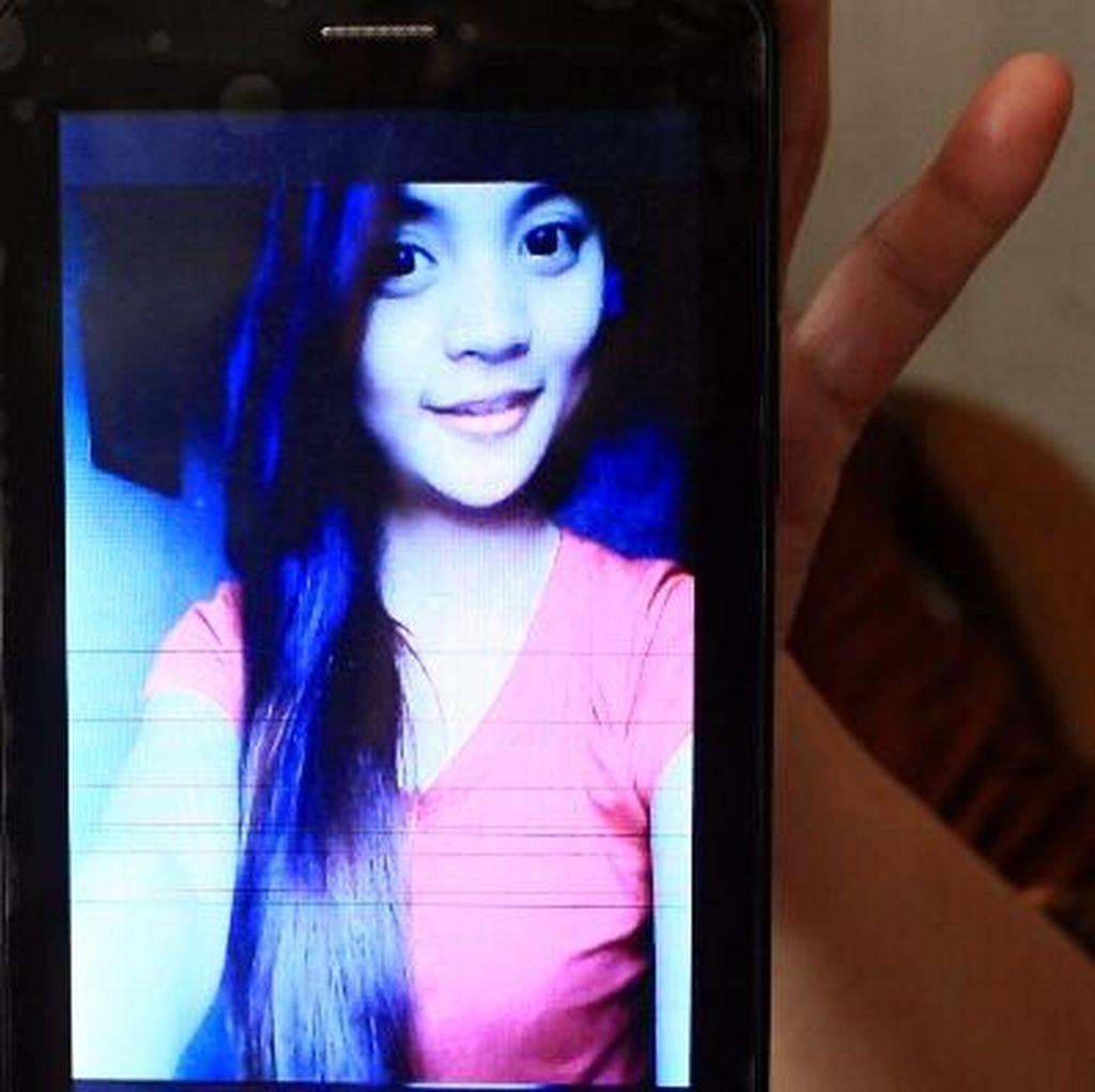 Empat Hari Menghilang, Siswi SMK di Sukabumi ini Bikin Kakeknya Panik