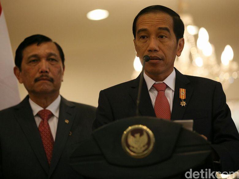 14 WNI Disandera, Jokowi: Kita Tidak Kompromi dengan Uang Tebusan