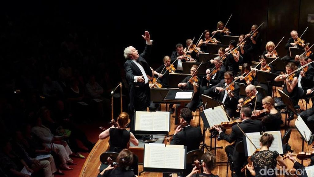 Melbourne Symphony Orchestra Berencana Kolaborasi dengan Musik Gamelan