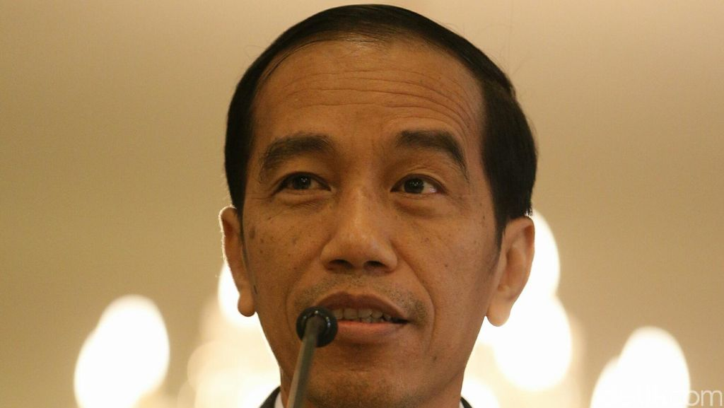 Arahan Jokowi di Rapim Polri-TNI: Tinggalkan Tradisi Lama, Kita Masuk Era Kompetisi