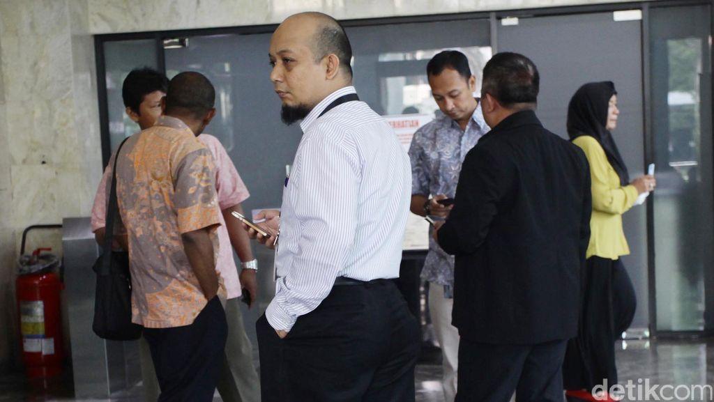 Novel Baswedan Menolak Ditawari Pindah ke BUMN