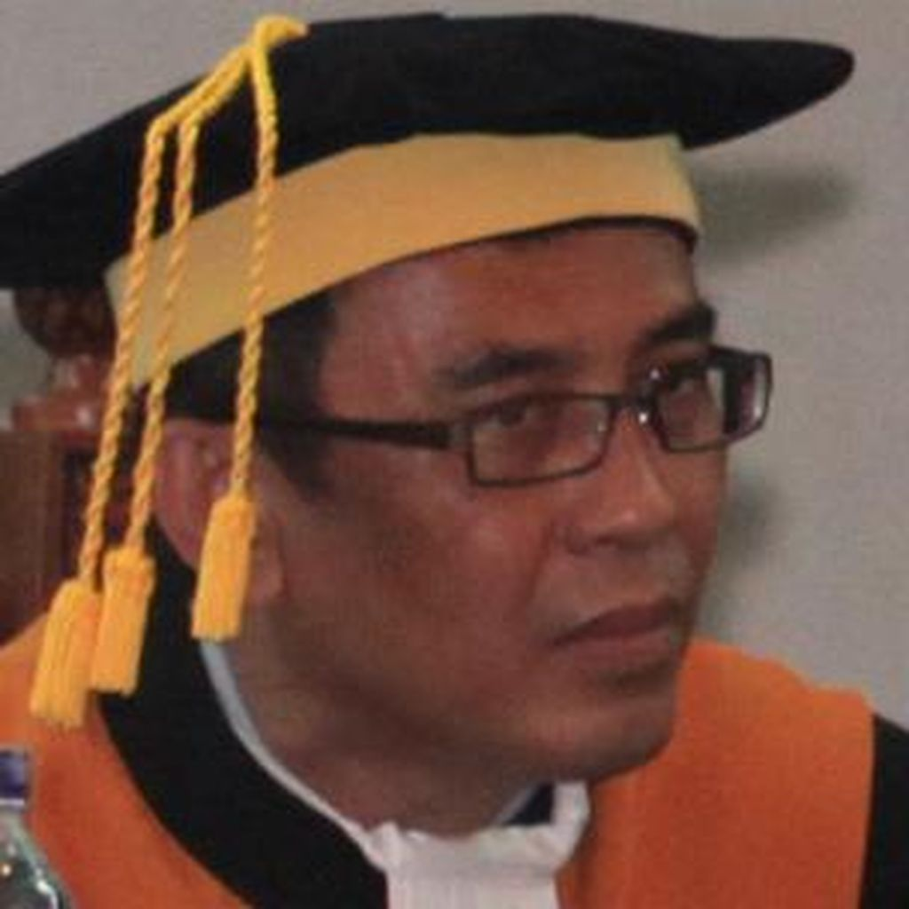 Hakim Agung Salman: Tak Mudah Cari Calon Hakim yang Benar-benar Bersih di RI