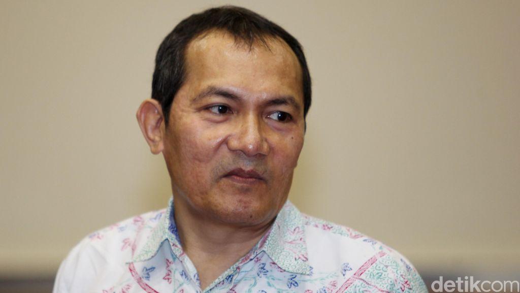 Resmi Jadi Pimpinan KPK, Masihkah Saut Ingin Hentikan Kasus Century?