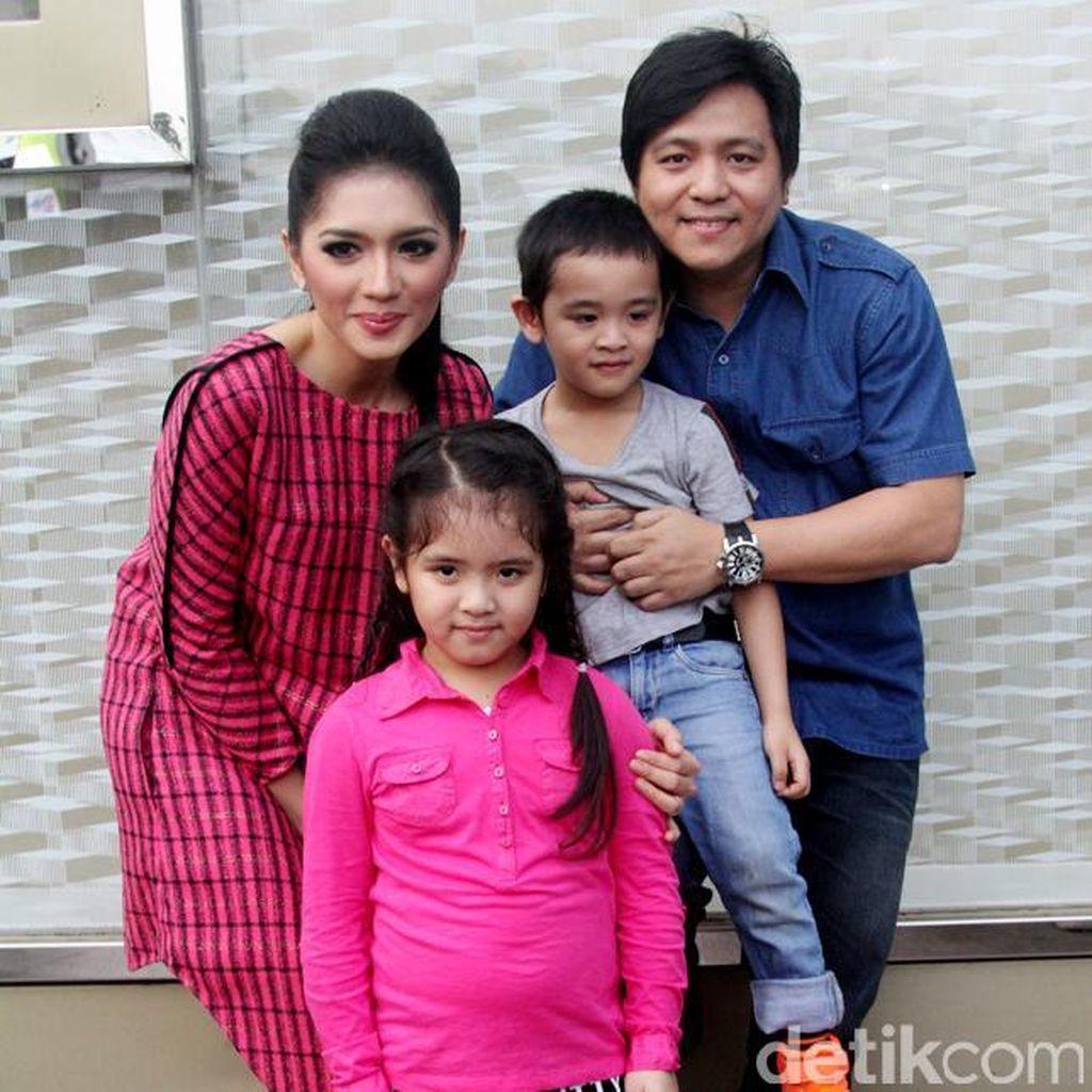 Angel Karamoy Resmi Cerai, Pihak Keluarga Buka Suara