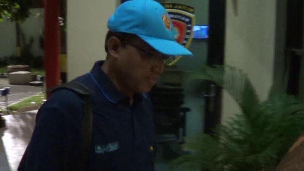 Todong Pistol Pegawai Gerai Samsung, Eks Petinggi Pelindo III Dibebaskan