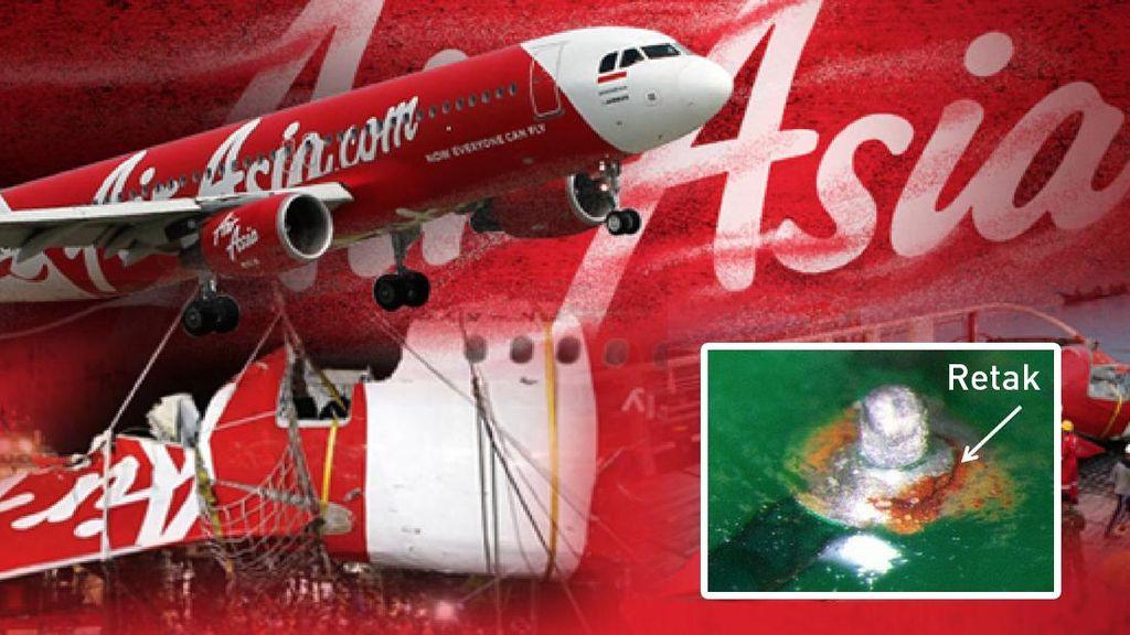 Keluarga dan Manajemen AirAsia akan Peringati Setahun Tragedi QZ 8501