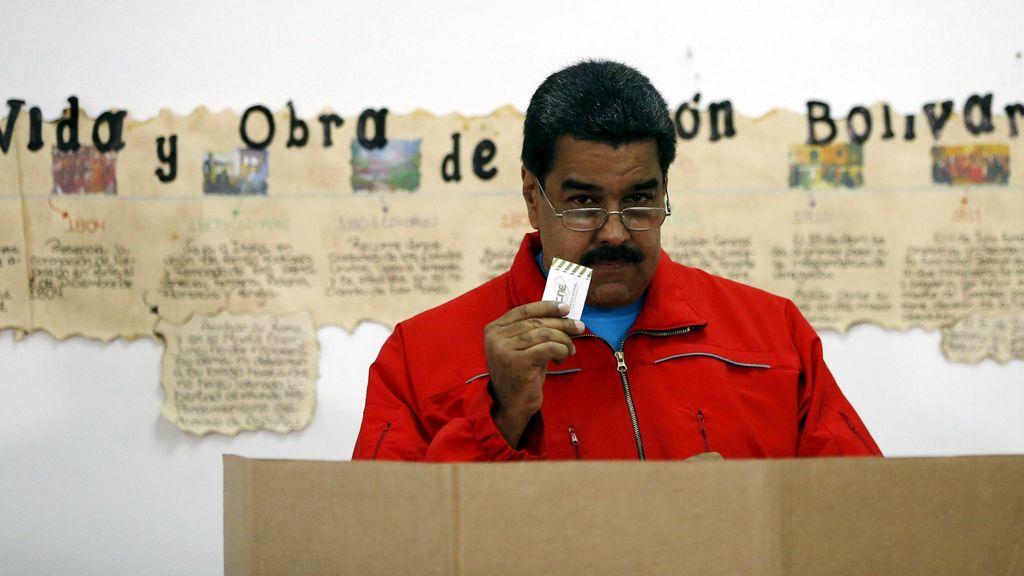 Duh! Warga Venezuela Punya Uang Tapi Tak Bisa Beli Makanan karena Krisis