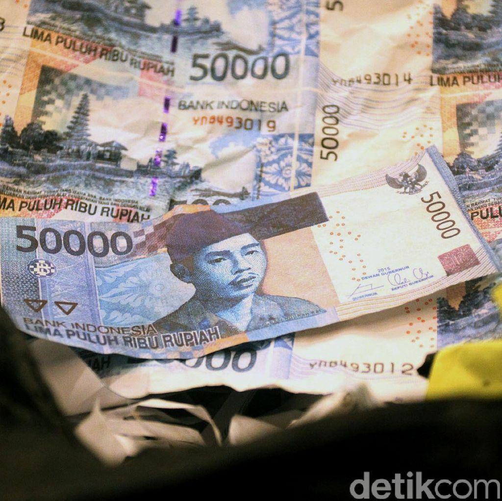 Jelang Puasa, Polda Metro Antisipasi Peredaran Uang Palsu