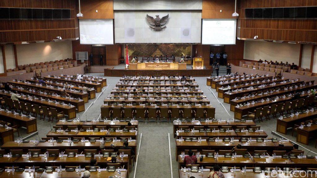 Revisi UU KPK, Ada Semangat Pemberantasan Korupsi yang Berbeda Antara Elite dan Rakyat