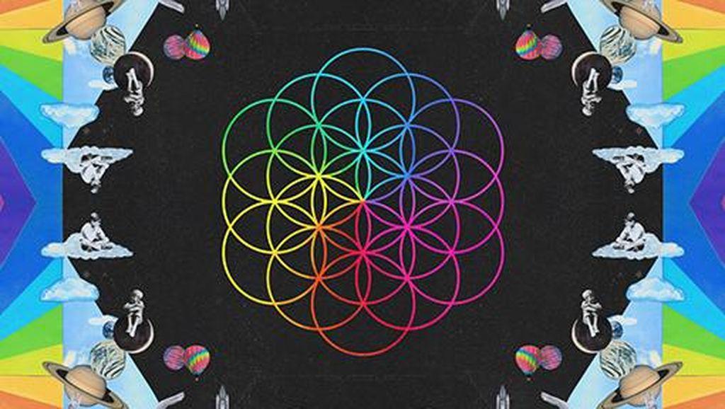 A Head Full of Dreams, Warna-warni Mood dan Magis Musik Coldplay