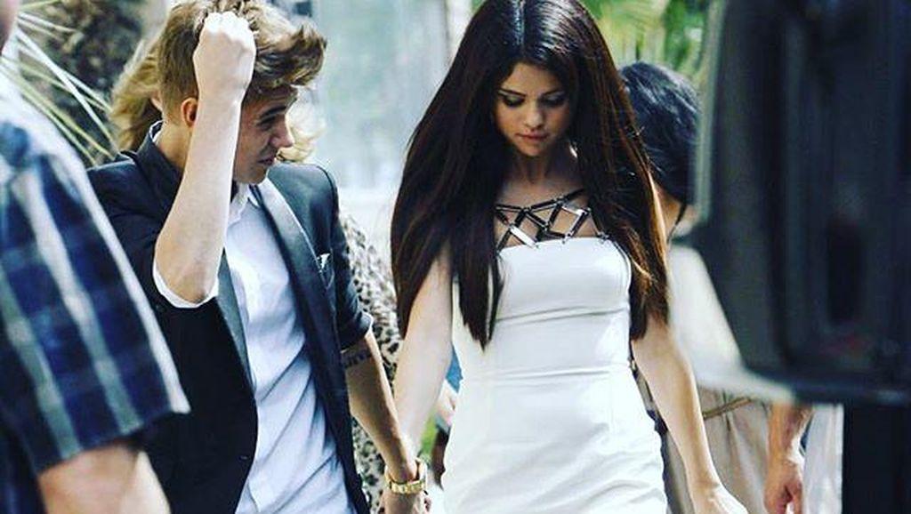 Justin Bieber Belum Move On, Begini Respons Selena Gomez