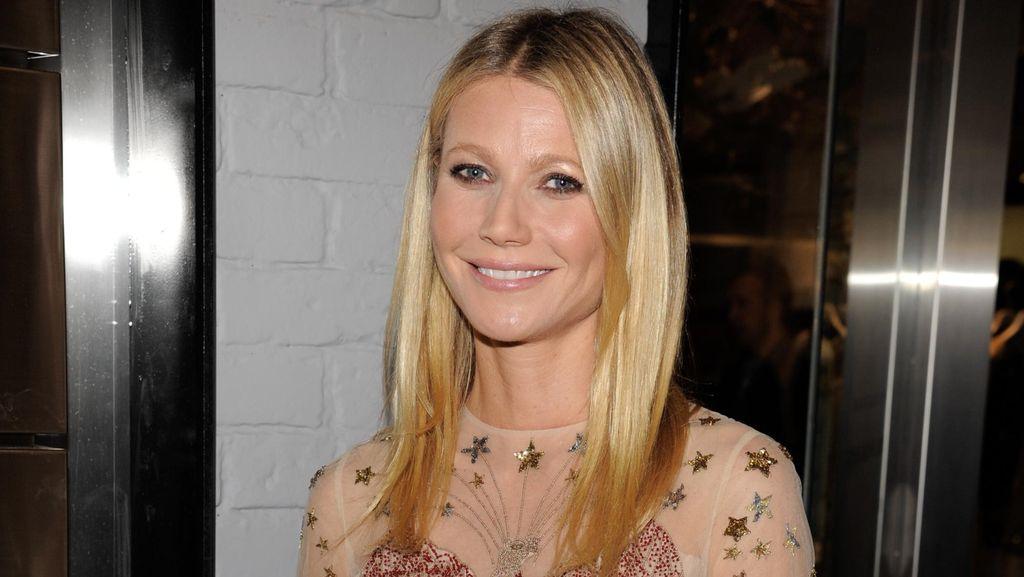 Banyak Tidur, Rahasia Gwyneth Paltrow Makin Bercahaya