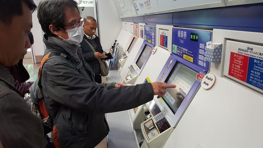 Melihat Budaya Jujur Orang Jepang, Dimulai dari Tiket Kereta