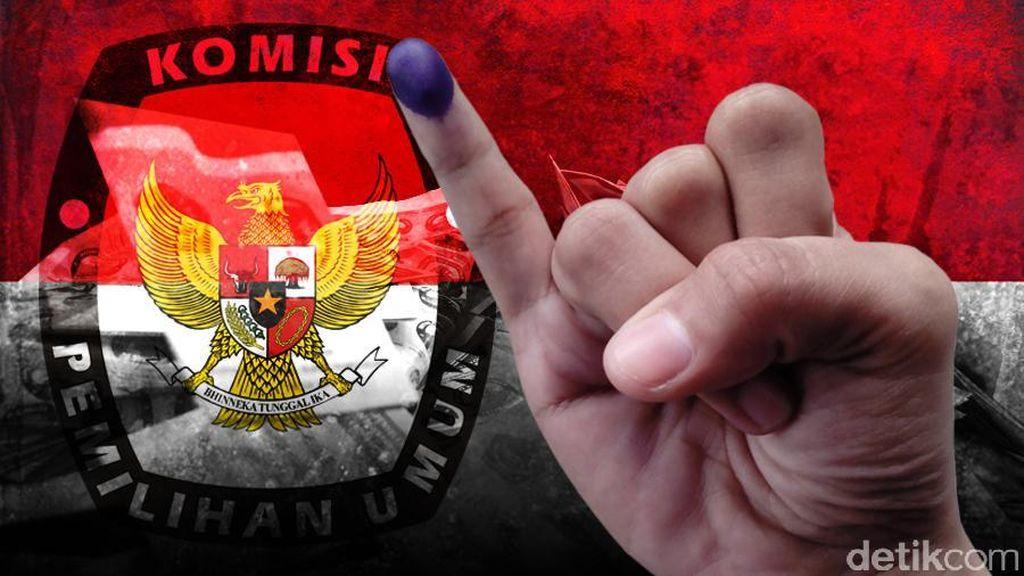Presiden Jokowi Minta Revisi UU Pilkada Ikuti Putusan MK