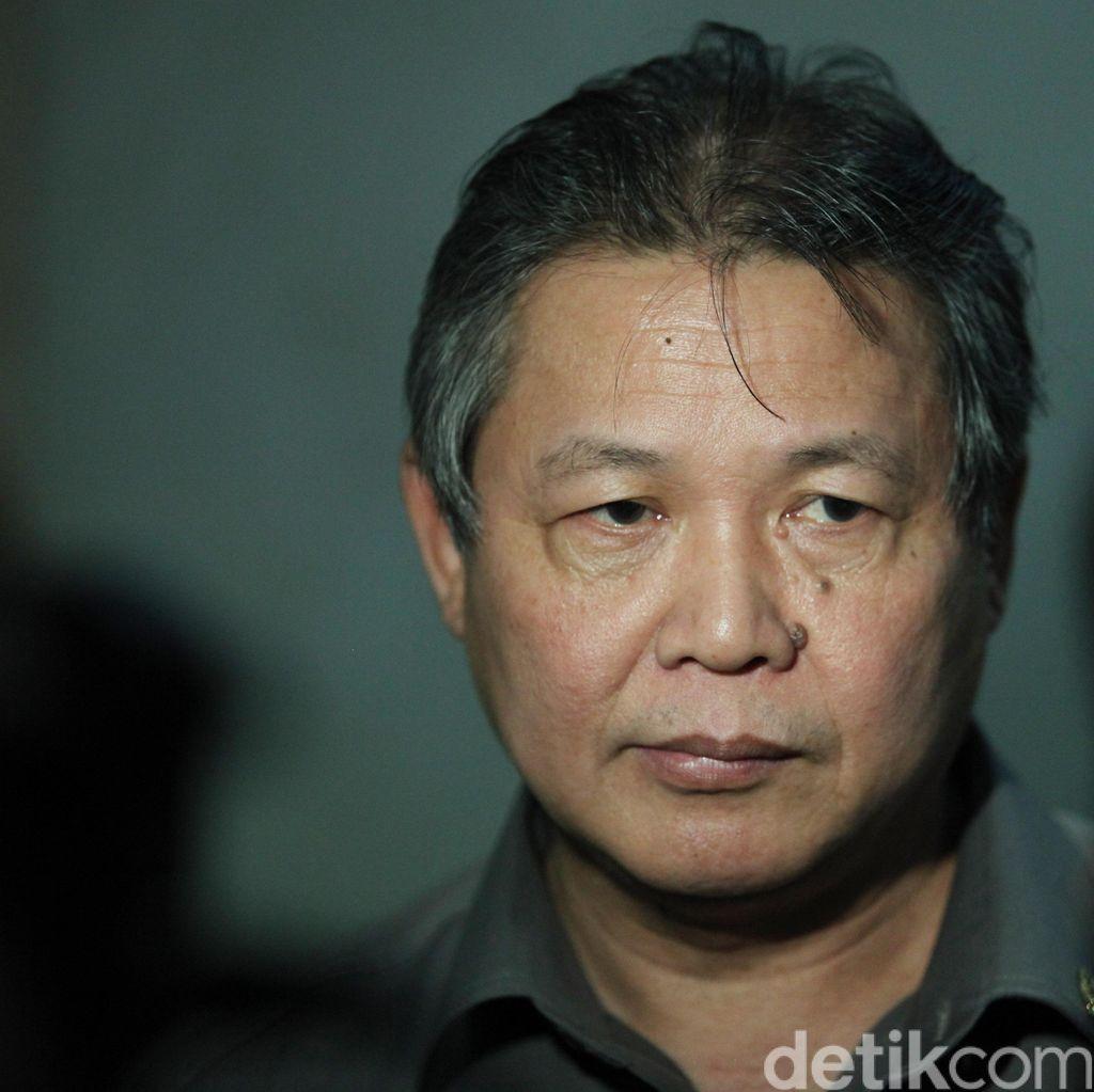 Fraksi PDIP DPR Siap Patungan untuk Dana Kampanye Ahok-Djarot