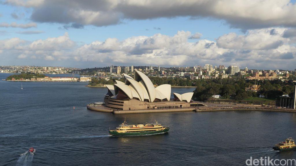 Saat Australia Makin Tertarik untuk Menguasai Bahasa Indonesia