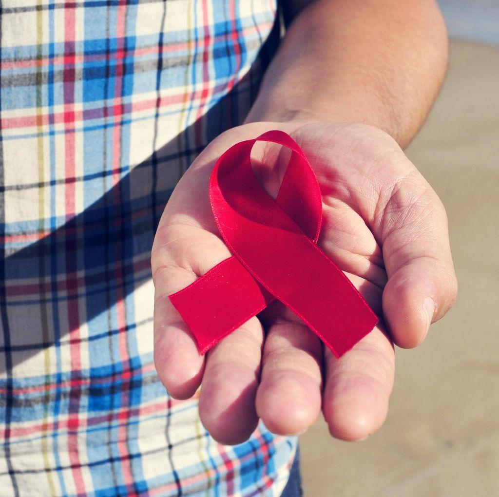 141 Warga Blitar Positif HIV/AIDS, Lima di Antaranya Balita