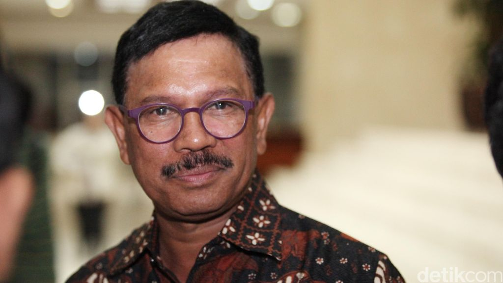 Prabowo Sebut yang Tak Dukung Sandiaga Antek Asing, Nasdem: Kami Nasionalis