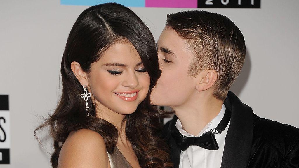 Pasca Saling Tuding di Instagram, Justin Bieber Tolak Dihubungi Selena
