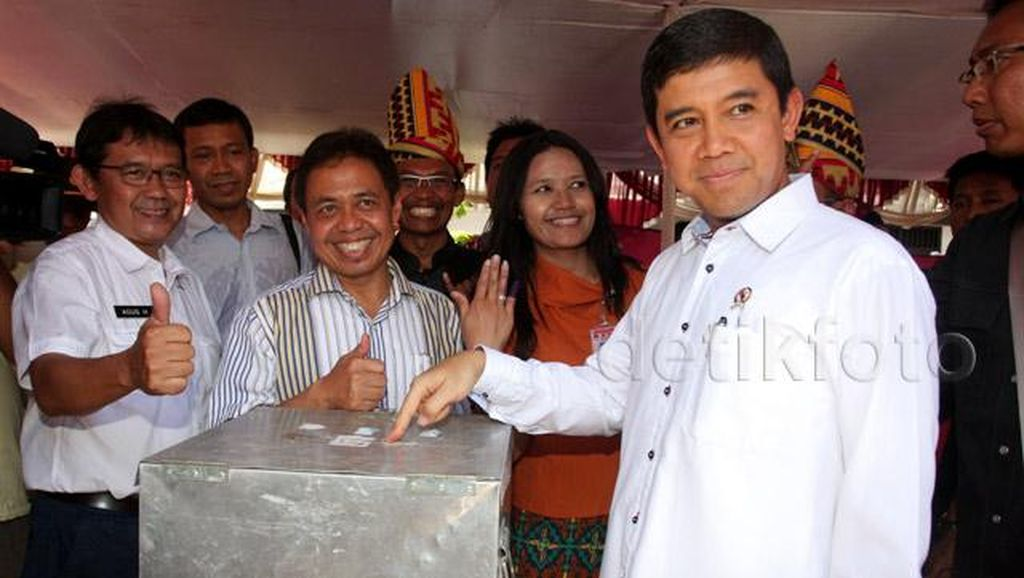 PKB: Yuddy Menteri Tak Berprestasi Tapi Banyak Gaya