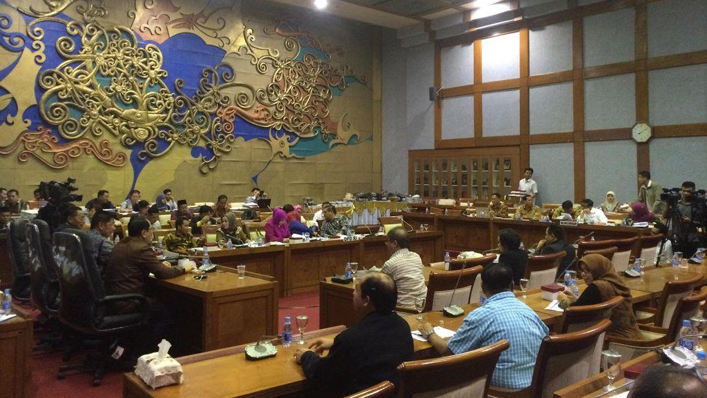 Prof Andi Hamzah: KPK Tidak Butuh Dewan Pengawas