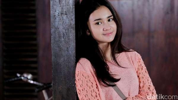 Michelle Ziudith Sederhana tapi Manis Banget!