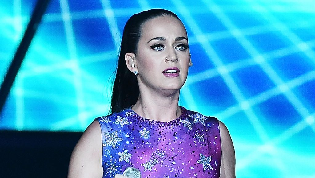 Katy Perry Musisi Terkaya Versi Forbes