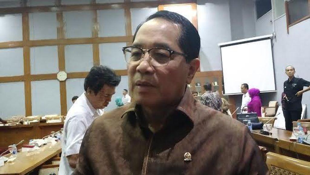 Dewan Pengawas Dinilai Melemahkan KPK, Baleg DPR: Hanya Masalah Pemahaman