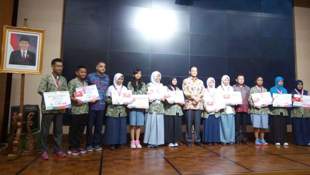 Perkaya Bahasa Indonesia Lewat Akademi Remaja Kreatif Kemendikbud
