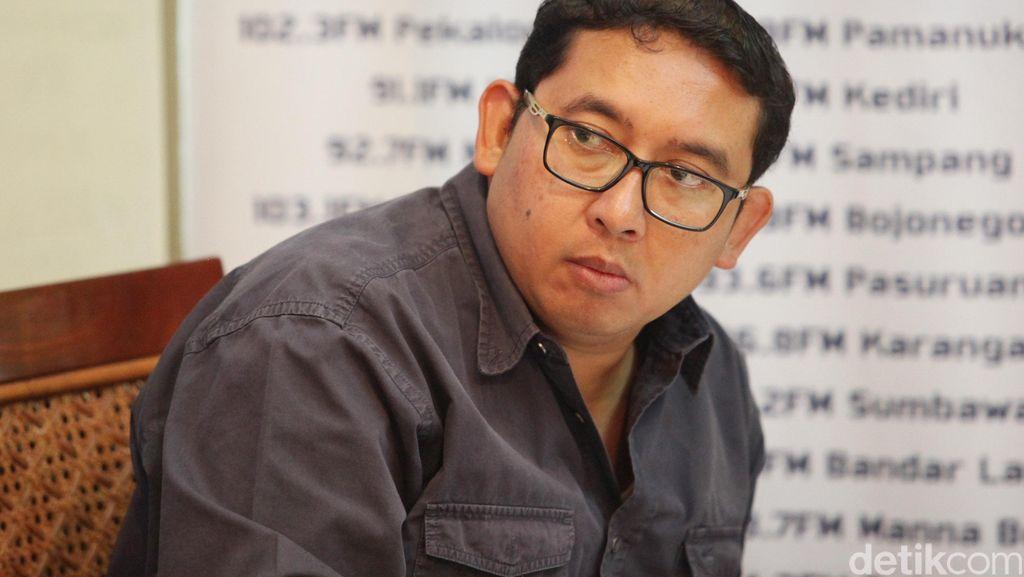 Gerindra Siap Ditinggal Sendiri jika Golkar Jadi Merapat ke Jokowi