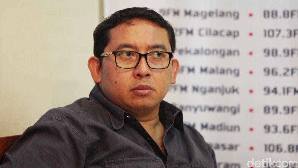 Ahok Pilih Jalur Politik, Fadli Zon: Itu Menunjukkan Kualitasnya