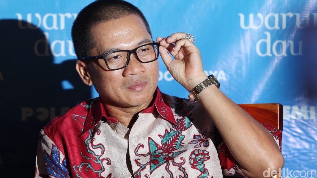 PAN Rombak Fraksi, Adik Hatta Dicopot dari Ketua Komisi BUMN DPR