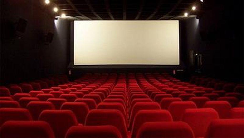 Tak hanya Buat Film, KK Dheeraj Juga Bangun Bioskop