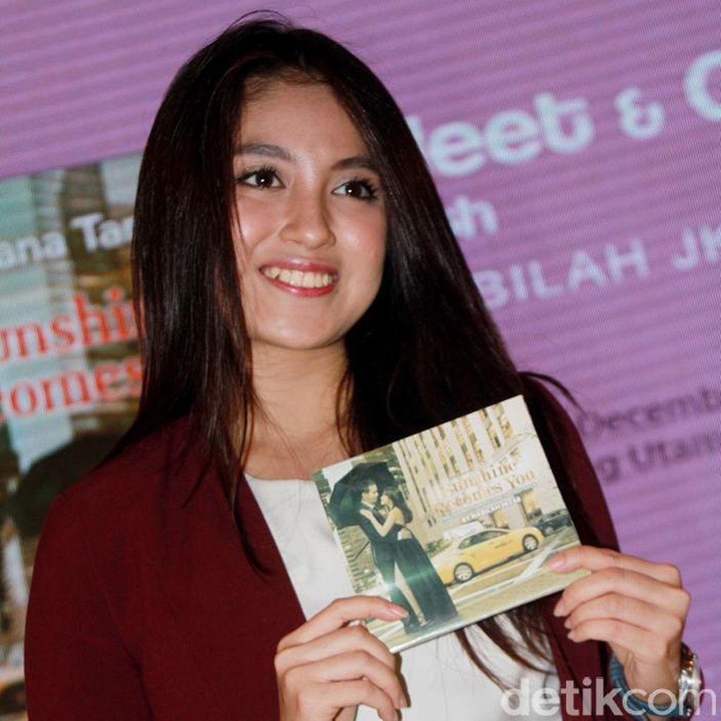 Punya Gigi Gingsul, Nabilah JKT48 Makin Percaya Diri